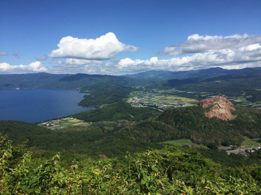2018年社員旅行 北海道1