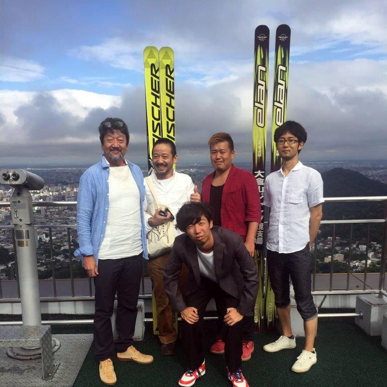 2018年社員旅行 北海道5