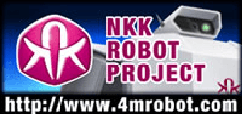 NKK ROBOT PROJECT