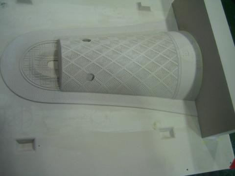 銅鐸鋳造型